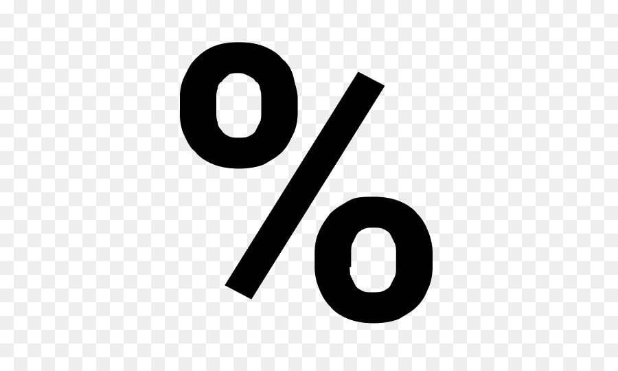 yüzde işareti
