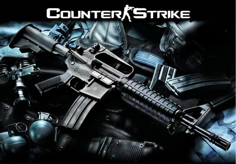 Counter Strike 1.6 hile kodları