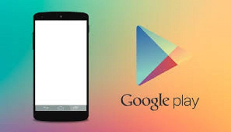 Google Play Store Beyaz Ekran Sorunu