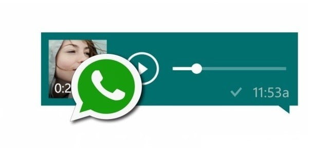 Whatsapp sesli mesaj gitmiyor