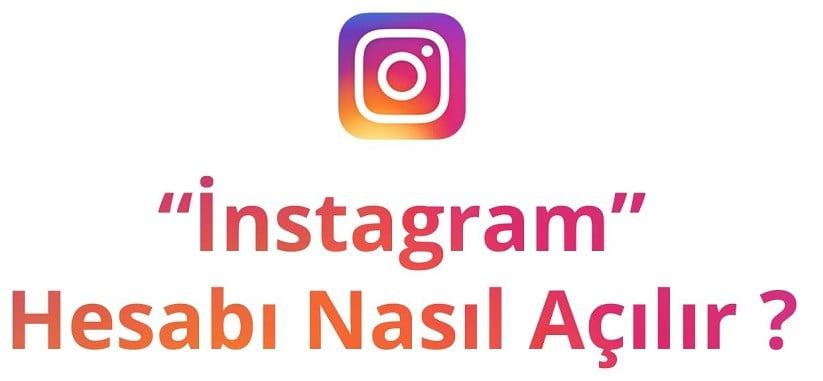 instagram hesap açamıyorum