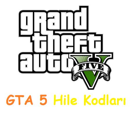 GTA 5 Hile Kodları