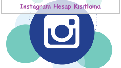 instagram hesap ksiitlama