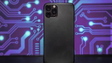iphone 12 pro max özellikleri