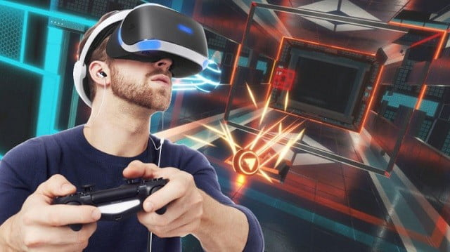 sanal gerçeklik oyunları 2