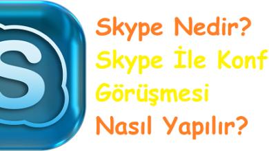 skype nedir
