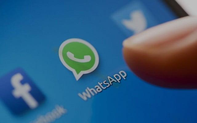 whatsapp açılmadan mesaj gelmiyor 3