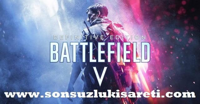Battlefield 5 Sistem Gereksinimleri 2