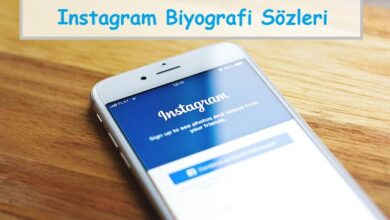instagram biyografi sözleri 2