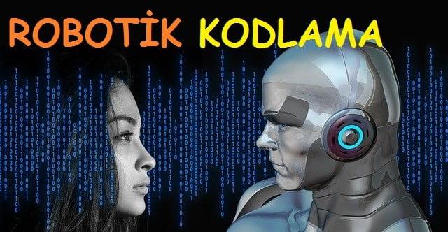 robotik kodlama 2