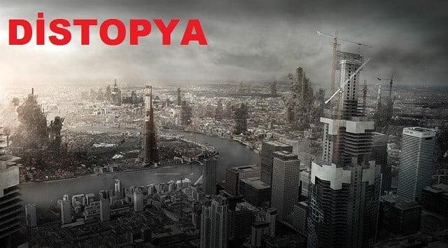 distopya ne demek