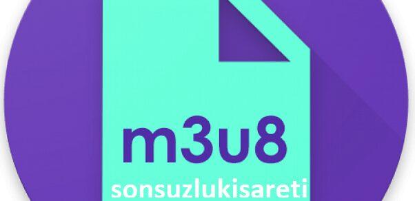 m3u8 dosyası nasıl açılır