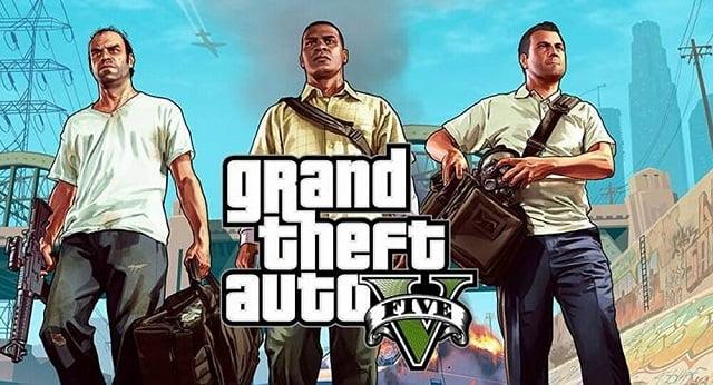 GTA 5 polisten kurtulma hilesi